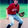 Brett McMillan - BHS baseball<br /> <br /> <br /> Area of Contribution:  athlete<br /> <br /> Time Period of Contribution:1990s – 2000s<br /> <br /> Teams Associated With:BHS baseball, ABAC baseball, VSU baseball  <br /> <br /> Awards/Highlights:<br /> 1998 – BHS baseball Most Improved award … 2000 – All-Region 1-AA baseball 1st team infielder … All-Tiftarea baseball 2nd team outfielder … honorable mention VDT All-Area baseball … BHS baseball MVP award … signed scholarship to play baseball for ABAC … later played baseball for VSU