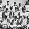 1970 BHS Baseball Team (from yearbook scan)<br /> Head Coach:  Don Bridges<br /> <br /> <br /> ORIGINAL PHOTO NEEDED