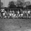 1971 Nashville 9-12 Little League Baseball Farm Team<br /> <br /> The Berrien Press, page 10, May 6, 1971<br /> Photo caption:<br /> NASHVILLE FARM TEAM – Left to right, are:  Front, Allen Stevick, Kip Metts, Mark Nix, Donnie Warren, Vince Luke, John Nix, Wade Nix, Johnny Warren, Robert Westbury, Kenny Roland, David Nix.  Second row, Bob Stallings, Stanley Harrelson, Larry Pruett, Jeffrey Nix, Terry Harper, Dale Exum, Dennis Kent, Rodney Cornelius, Chris Cornelius, Tommy Purvis, Chip Griner.  Back row, assistant coach Larry Metts, Jimmy Barber, Mike Webb, David Paxton, Edwin Drawdy, Jimmy Hughes, Woody Dale Mullins, Jimmy Jones, Harold Shea, Carroll Stone, and Freddie Close.  Manager Bobby Prickett is not shown.<br /> <br /> (photo by Jamie Connell)
