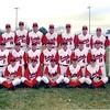 2000 BHS Baseball Team<br /> Head Coach:  Rusty Redshaw<br /> <br /> <br /> (photo courtesy of Gene Shearl)