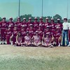 1976 BHS Baseball Team<br /> <br /> photo courtesy of Melba Phillips