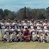 1975 BHS Baseball Team<br /> <br /> photo courtesy of Melba Phillips