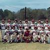 1975 BHS Baseball Team<br /> <br /> photo courtesy of Melba Phillips