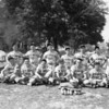 Otranto Post Baseball Team c. 1948