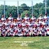 1999 BHS Baseball Team<br /> Head Coach:  Rusty Redshaw<br /> Assistant:  Milton Caffey<br /> <br /> Front row:  Will Cook, Blake Moore, Aaron Shearl, Grafton Kent, Daryn Snipes, Adam Cole, Michael Fender, Henry Nichols.<br /> 2nd row:  Bryan Jones, Albert Umpleby, Josh Warren, Brett McMillan, Jake Purvis, Matt Spires, Kevin Moore.<br /> Back row:  Coach Rusty Redshaw, Brandon McMillan, Adam Alford, Chase Caffey, Josh Taylor, Trent Exum, Jimmy Umpleby, Coach Milton Caffey.