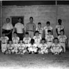 1972 Alapaha Braves Little League Baseball Team<br /> <br /> (photo by Jamie Connell)