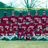 2010 BHS Baseball Team<br /> Head Coach:  Doug Nix