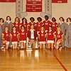 1979 Berrien High School Girls Basketball Team, State AA Champions. Photo courtesy of the Georgia Sports Hall of  Fame.<br /> Identifications needed.<br /> <br /> Team finished season 26-3 with all three losses coming to Lowndes High who was in the middle of a 120+ game winning streak.