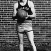 Derrell Hand - 1960-61 BHS basketball
