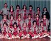 1966-67 Rebelettes