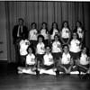 1971-72 West Berrien Girls Basketball Team