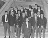 1967-68 Boys basketball team at state capitol