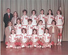 1969-70 BHS Girls Basketball Team -  JC