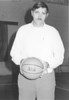 1975 boys basketball head coach John Nix