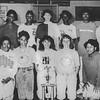 BHS Girls Basketball AA State Champions 1990
