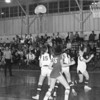 Smith Shooting against Thomasville<br /> Donna Jernigan (45) and Mary Grace Bailey (55) following shot<br /> <br /> (photo shared by Mary Grace Bailey Faircloth)