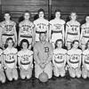 1959-60 BHS Girls Basketball Team