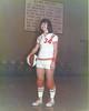 Debbie Harrell, Berrien High School, circa 1970s.