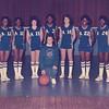 Alapaha Elementary Girls Basketball