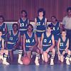 Alapaha Elementary Boys Basketball