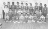 1969-70 Enigma School Boys Basketball Team