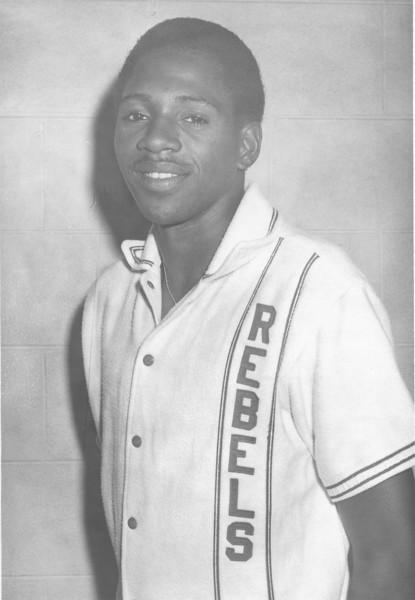 Charles Wright 1970-71