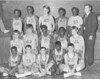 1969-70 Alapaha School boys basketball team