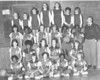 1969-70 Enigma School girls basketball team