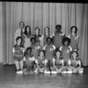 1971-72 Enigma Girls Basketball Team<br /> <br /> (photo by Jamie Connell)