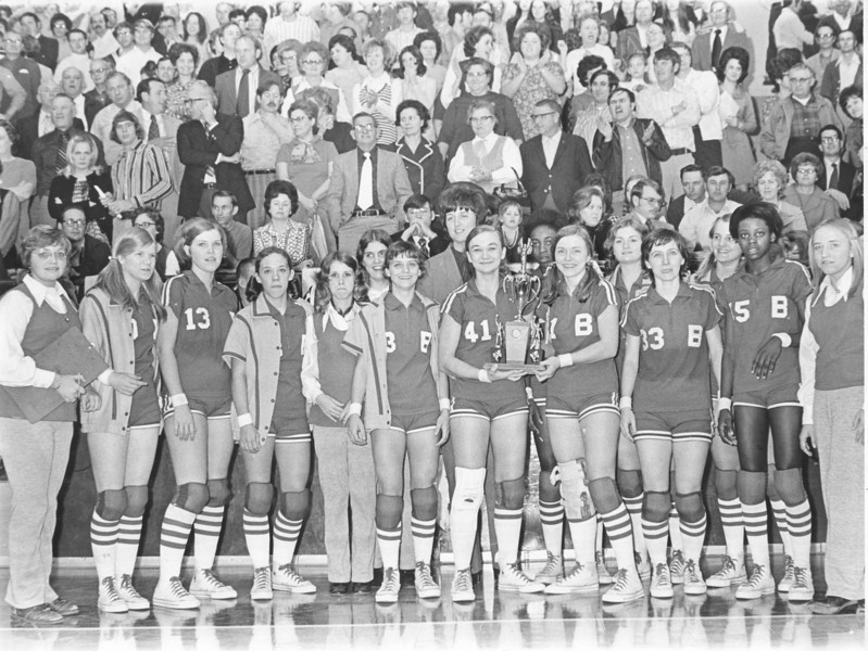 1972 State AA Champions