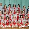 1966-67 BHS Girls Basketball Team