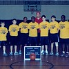 2002 Southern Trophy Lakers Basketball Team - Berrien Recreation Department