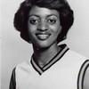 Wilhelmina Smith - University of Southern Mississippi Lady Eagles Basketball<br /> <br /> (photo courtesy of USM Sports Information)