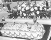 1971 State Champions cake