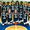 BMS Girls Basketball Team 1990s<br /> <br /> (Specific season needed)<br /> photo shared by Mellisa Watson Brown