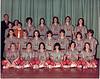 1967-68 Rebelettes