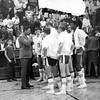 BHS Boys Basketball Team