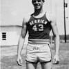 George Roland - 1960-61 BHS basketball