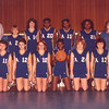 Alapaha Elementary Girls Basketball