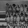 1971-72 Alapaha Girls Basketball Team<br /> <br /> (photo by Jamie Connell)