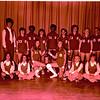 1971-72 BHS Girls Basketball Team