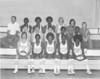 1974-75 boys basketball team
