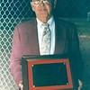 Dr  Frank Carter Field Dedication - 1990 12