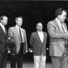 Dr  Frank Carter Field Dedication - 1990 01