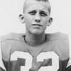 1963 BHS Football - Roger Moore
