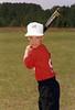 Tommy D Nash 1995 Baseball