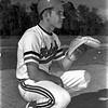 1972 BHS baseball - Curtis Davis profile