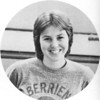 Kathy Griffin - 1978 BHS girls basketball
