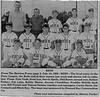 1968 Reds Pony League
