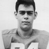 1963 BHS Football - Jim Navarro
